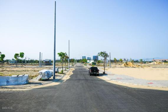 Bán đất đường 20m5 ven biển Quảng Nam, Đà Nẵng giá 1.2 tỷ