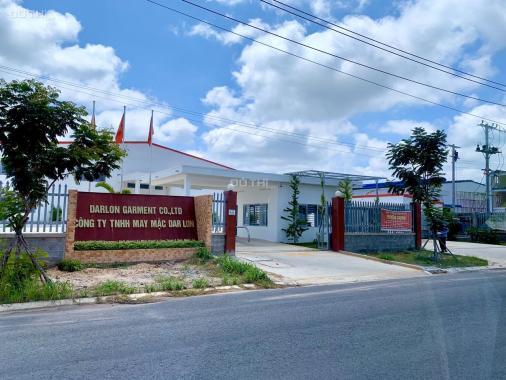 Bán đất tại đường Quốc Lộ 13, Xã Trừ Văn Thố, Bàu Bàng, Bình Dương diện tích 1000m2 giá 610 triệu