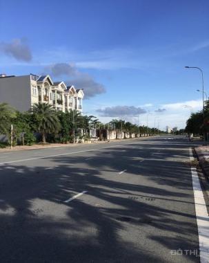 Bán đất nền dự án tại dự án Centana Điền Phúc Thành, Quận 9, Hồ Chí Minh diện tích 111m2 35 tr/m2