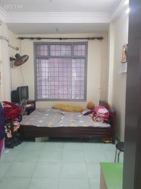 Bán nhà phố Minh Khai, Hai Bà, DT 25m2x4T, nhà đẹp, ô tô, sổ riêng, giá 2 tỷ. Liên hệ 0966456918