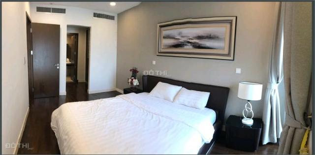 Cho thuê căn hộ tầng 10 Lancaster Hà Nội: Loại 112m2, 3PN, đầy đủ đồ view hồ, ảnh thật, 0976328634