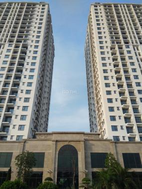 Chủ đầu tư cho thuê văn phòng 100 - 400 - 800m2 dự án HC Golden City trung tâm quận Long Biên