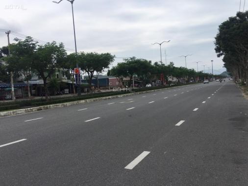 Chính chủ cần chuyển nhượng lô đất ngay mặt đường Trần Đại Nghĩa, Đà Nẵng