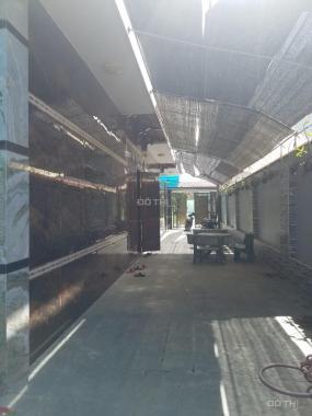 Chủ cần bán MT khu phố Hòa Long 1 trệt, 3 lầu ở Lái Thiêu, Bình Dương