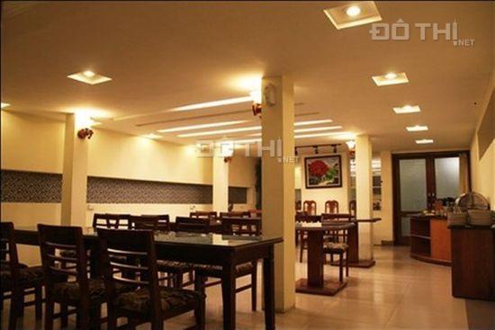 Khách sạn Mã Mây siêu phẩm cuối năm 166m2 1 chủ 1 sổ - 7 tầng thang máy 128 tỷ Hoàn Kiếm