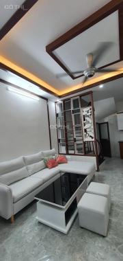 Bán nhà ngõ 169 đường Hoàng Mai, Minh Khai 32m2 x 5 tầng full nội thất giá 2,75 tỷ (Ảnh thật 100%)