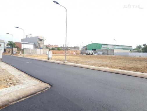 Đất nền có sổ riêng, mặt tiền đường Vĩnh Lộc - Vĩnh Lộc B - Bình Chánh