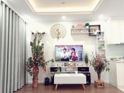 Chỉ với 12 tr/tháng vào ngay căn hộ 3PN đồ cơ bản tại chung cư Sunshine Garden, Hà Nội