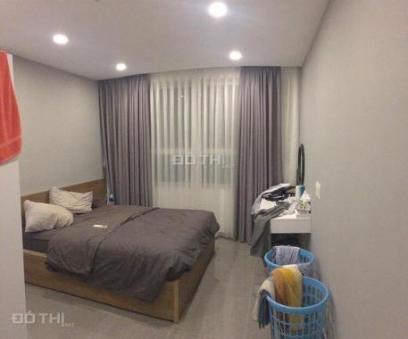 Cần bán gấp căn hộ 2pn + 1 Tropic Garden, 86m2, tầng cao, view sông giá 3,7 tỷ, LH: 0912460439