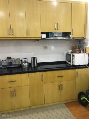 Cần chuyển nhượng căn 1 phòng ngủ nhỏ xinh tại HH1 Linh Đàm, 790tr có nội thất