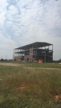 Bán đất tại cụm công nghiệp Quất Động - Nguyễn Trãi - Thường Tín, LH: 0868.763.996