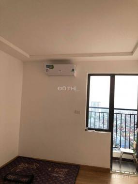 Căn hộ 02 phòng ngủ cho thuê vào ở được ngay ở Ruby City 3 Phúc Lợi, DT: 50m2, đồ cơ bản, 4.5tr/th