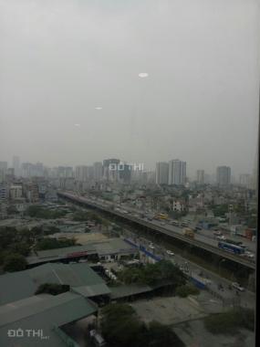 Cho thuê CHCC CT1 - Eco Green Nguyễn Xiển, DT 110m2, 3 ngủ, CB, 11tr/tháng