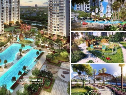 Căn Pool Villa Đảo Kim Cương cần bán loại Biệt Thự sân vườn + hồ bơi, có tổng diện tích 850 m2