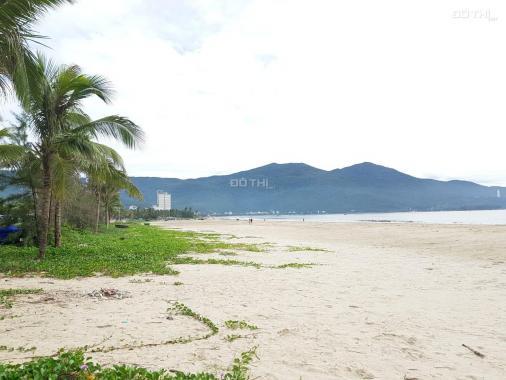 Bán đất biệt thự đường Võ Nghĩa, cách bãi tắm Phạm Văn Đồng 100m. Diện tích lớn