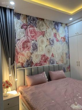 Nắm chính chủ bán căn hộ Flora Novia, full nội thất cao cấp ngay mặt tiền Phạm Văn Đồng Q. TĐ