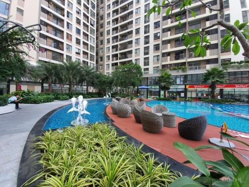 Cần bán Jamila 69m2 - 2PN 2WC - view hồ bơi công viên thoáng mát - giá tốt nhất thị trường