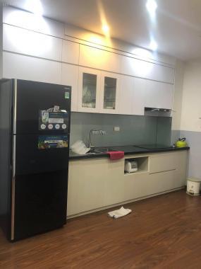 Căn hộ 2PN, full nội thất, 65m2, tại Homeland Thượng Thanh, Long Biên, chỉ 8tr/th. 0962345219