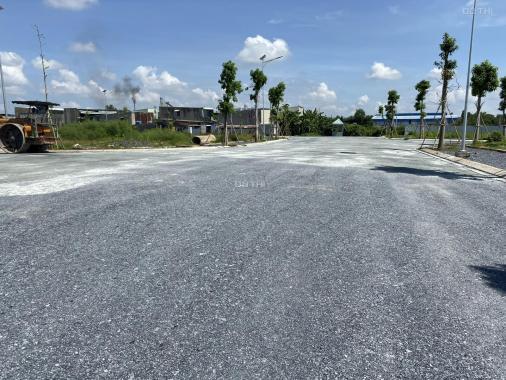 (Chính chủ) bán gấp 2 lô trong KDC Gia Phú, huyện Bình Chánh, TT 1,7 tỷ/95m2, gần BV Chợ Rẫy 2