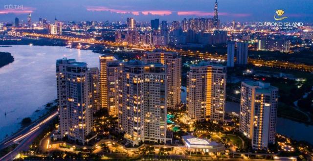 Bán căn hộ 1PN full nội thất view hồ bơi resort 2300m2 - 51m2, giá 4.05 tỷ (full). LH 0903 989 980