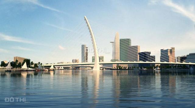 Cần bán nhanh căn hộ giai đoạn 1 tại Metropole Thủ Thiêm giá 9.65 tỷ