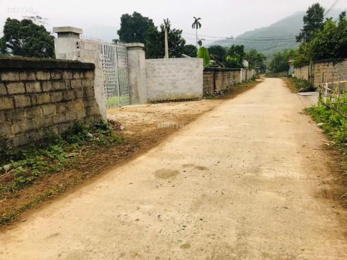Cần sang nhượng 1.762m2 đất thổ cư giá rẻ nhất khu vực tại Lương Sơn, Hòa Bình