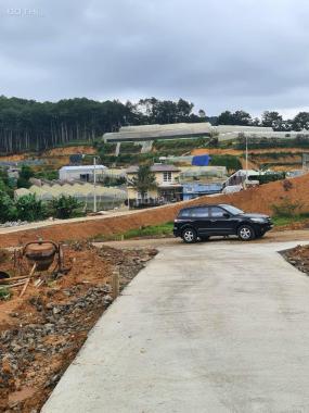 Bán lô đất 138m2(12x12) khu dân cư An Sơn giá ngộp 1 tỷ9, sổ riêng XD, đường 5m, đất đẹp alo nhanh