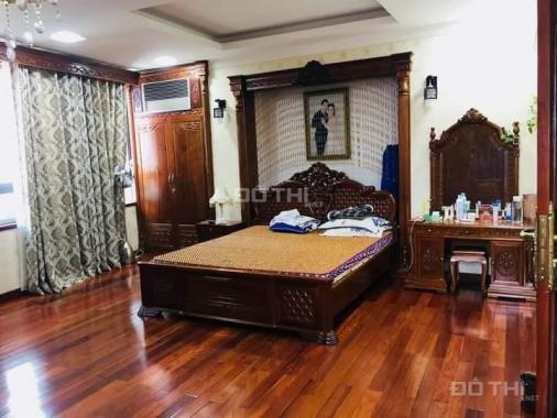 Biệt thự đón tết, cần bán gấp biệt thự mặt hồ Quỳnh Võ Thị Sáu. 65m2, 5 tầng, 12.5 tỷ