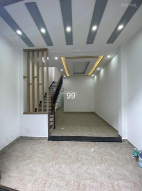 Bán nhà đường Nguyễn Phước Nguyên, Đà Nẵng giá rẻ 2 tỷ 150tr