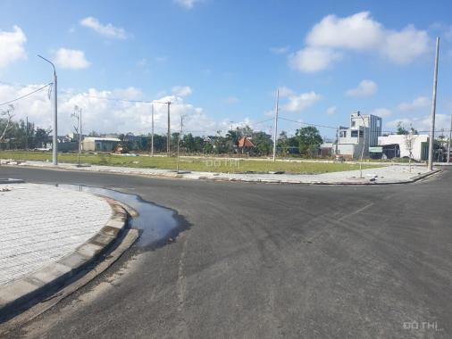 Bán đất tại đường 33, Xã Điện Thắng Trung, Điện Bàn, Quảng Nam diện tích 100m2 giá 1.3 tỷ