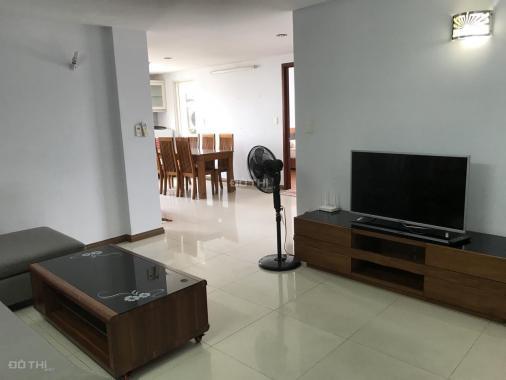 Tôi cho thuê nhanh căn hộ BMC Bến Chương Dương Q1, 3PN full nội thất
