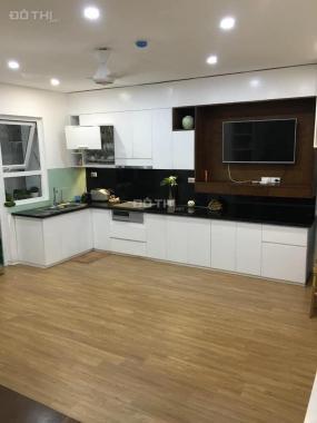 Bán căn hộ tầng trung 45m2 HH1A Linh Đàm, phường Hoàng Liệt, quận Hoàng Mai, Hà Nội