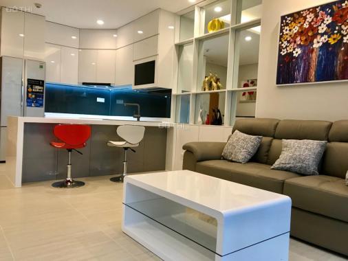 Cần bán căn hộ 1 phòng ngủ Đảo Kim Cương, view hồ bơi, DT 52m2, giá 4,15 tỷ. LH 0942984790