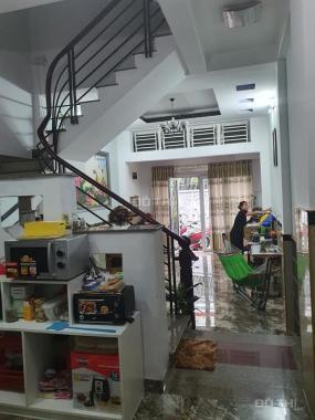 Bán nhà 3 tầng Lê Văn Sỹ, Tân Bình, HXH giá chỉ 2 tỷ 8