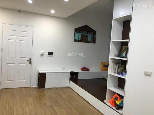 Bán căn hộ tầng trung HH1A Linh Đàm đường Nguyễn Hữu Thọ phường Hoàng Liệt, Quận Hoàng Mai