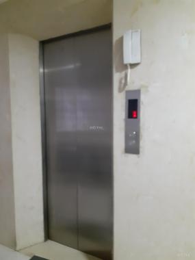 Bán nhanh trước tết mặt phố Khâm Thiên vị trí vip 70m2 x 7T, thang máy, MT 4m chào 26 tỷ có TL