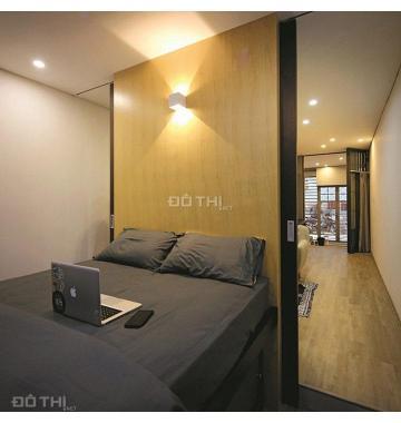 Nhà Bà Triệu, Hoàn Kiếm 35m2 cách phố 10m kinh doanh văn phòng 3.8 tỷ 0899024999