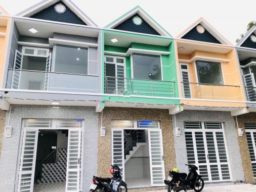 Nhà phố mini sau KCN Hải Sơn - Giá trọn gói 399 triệu - Có trả góp - LH 0901.625.758