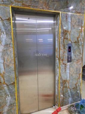 Lô góc 7 tầng mặt phố Khâm Thiêm Đống Đa kinh doanh đắc địa 68m2 24 tỷ