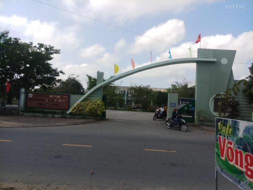 Bán lô đất 210m2 đất mặt tiền Bình Nguyên, Huyện Thăng Bình, Quảng Nam