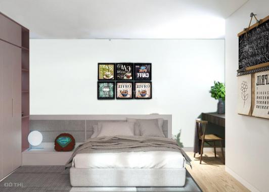 Compass One cần cho thuê căn hộ 2PN (70m2). Full nội thất cao cấp