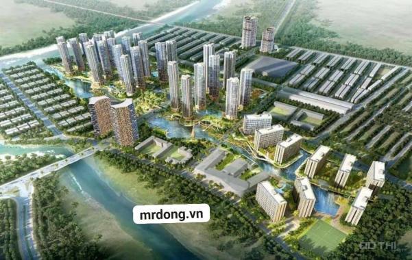 Chính chủ 79 lô Nam Rạch Chiếc An Phú Q2 - Saigon Sport City 2021 rẻ 100m2 7,9 tỷ