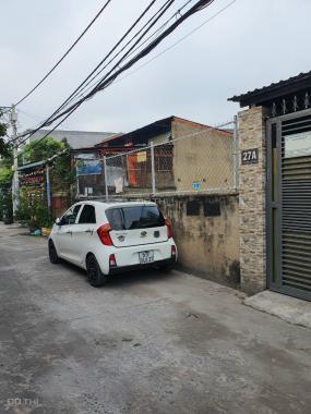 Bán đất sổ hồng riêng đường Thới An 11 phường Thới An, Quận 12, diện tích 4x22m