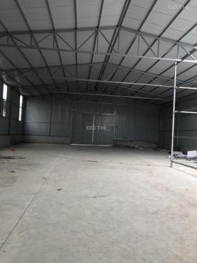 Cho thuê nhà xưởng cực đẹp làm kho, gara ô tô Phường Yên Nghĩa, Quận Hà Đông. LH Đức 0983877958