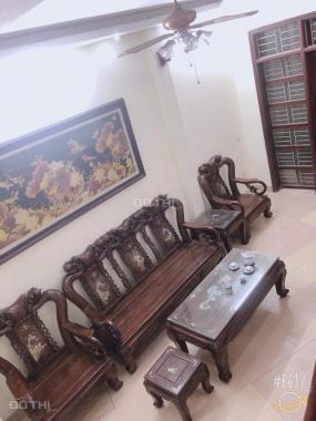 Chính chủ cần bán nhà ngõ 127 phố Phùng Khoang, Thanh Xuân, Hà Nội, thu nhập từ cho thuê 15tr/tháng