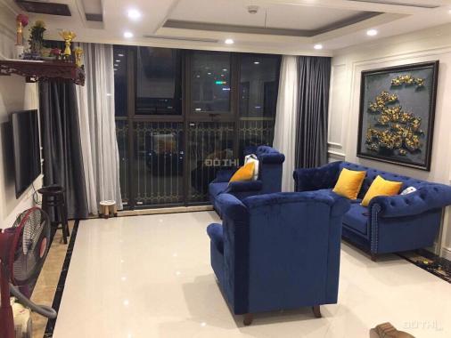 BQL cho thuê CHCC Hoàng Cầu Skyline, 36 Hoàng Cầu, 2 - 3PN, đủ đồ, giá từ 13 triệu/tháng