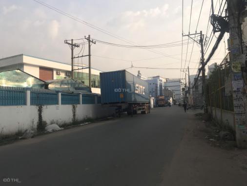 Bán đất tại đường Hương Lộ 2, Phường Bình Trị Đông A, Bình Tân, Hồ Chí Minh dt 63m2 giá 3.3 tỷ