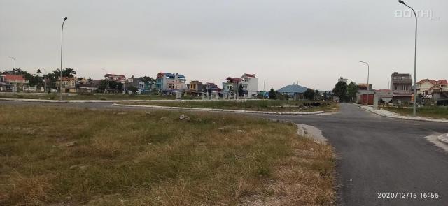 Bán 225m2 đất mặt đường 35m khu dân cư mới Đa Phúc