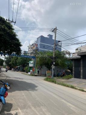Cho thuê gấp nhà 2MT đường Số 59, Phạm Văn Chiêu, Quận Gò Vấp