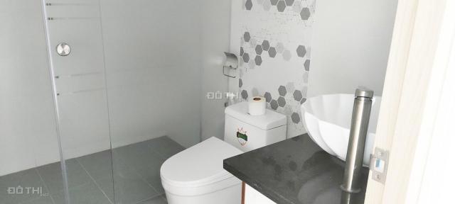 Cho thuê nhà 1 trệt 1 lầu, DTSD 100m2 giá 8 tr/tháng